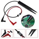 5pcs ANENG SMD Chip Component LCR Testing Tool Multimeter Pen Tweezer