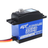 SPT Servo SPT5535LV-320 35KG Large Torque Metal Gear Digital Servo For RC Robot RC Robot Arm