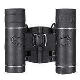 Mini 40x22 Katlanır Teleskop Su Geçirmez Dürbün Gece Görüş Kampçılık Seyahat