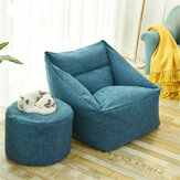 Original              Large Bean Bag Chair Covers Lazy Sofa Indoor Seat Armchair Washable Cozy Game Lounger
