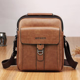 Men Waterproof Outdoor Shoulder Bag Handbag Crossbody Bag
