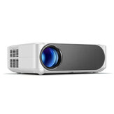AUN AKEY6 proiettore Full HD 1080P Risoluzione 6800 Lumen Sistema video integrato Beamer LED proiettore per Home Theater