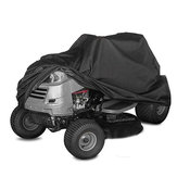 210D ATV Tractor Lawn Mower Motorcycle Furniture Cover Waterproof UV Rain Protection