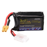Tiger Power 11.1V 1000mAh 75C 3S XT30 Enchufe Lipo Batería para RC Modelo