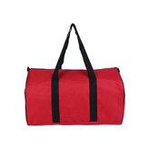 Strong Hand Band Comfortable Waterproof Folding Travel Gym Bag Outdoor Fitness Handbag Yoga Bag