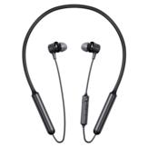 Rockspace B3 ANC Active Bluetooth con cancelación de ruido 5.0 Banda para el cuello Auricular Audífonos deportivos magnéticos en la oreja