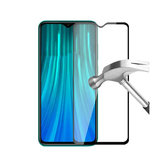 Bakeey Full Coverage Anti-explosion Tempered Glass Screen Protector for Xiaomi Redmi Note 8 Pro Non-original