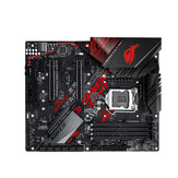 ASUS ROG STRIX Z390-H GAMING REPUBLIC OF GAMERS Intel® Z390 Chip ATX اللوحة الأم DDR4 DP عالي الوضوح M.2