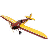 Taft Hobby Fly Baby 1400mm Wingspan RC Airplane Plane Aircraft Fixed Wing KIT/PNP