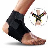 Burkulma Koruması Ayak Bileği Ayak Bileği Spor Güvenliği