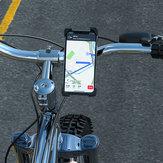 BOROFONE BH15 Vélo Vélo Moto Guidon Support de Téléphone pour 4.0-6.5 Pouce Smart Phone