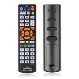 Novo L336 Copy Smart Controle Remoto Controlador Com Função de Aprendizagem Para TV CBL DVD SAT Learning