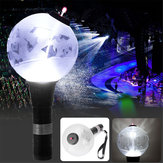 Kpop BTS Ver Bangtan Boys ضوء Stick Army Glow ضوءstick White Fluorescent ضوء Lamp