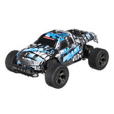 KYAMRC 2811 1/20 2.4G 2WD High Speed RC Drift Climbing Off-Road Truck RTR Model