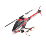 ALZRC Devil 420 FAST FBL 6CH 3D Flying RC Helicopter Standard Combo With 3120 Pro Brushless Motor 60A V4 ESC