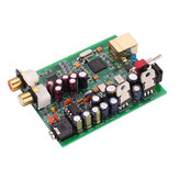 HIFI MP3 Audio Decoder XMOS U8 + AK4490 AMP NE5532 USB DAC Board Headphone Output Support for PCM 192kHz