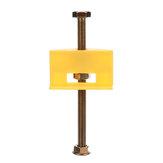 Wandtegel Houd leveller Hoogte-instelling 3-90mm Locator Maximale belasting 120kg niveau