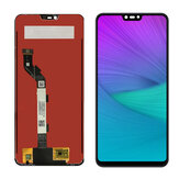 Sostituzione schermo LCD Display Touch Screen Digitizer Assembly + Strumenti per Xiaomi Mi8 Lite