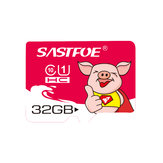 SASTFOE Year of the Pig Limited Edition U1 32GB TF Memory Card
