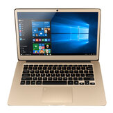 Onda Xiaoma 31 Intel N3450 Quad Core 13.1 pouces 1.10GHz 4GB DDR3 64GB eMMC Intel HD Graphics 500 Win 10 Home Laptop HDMI Écran Full Metal Golden Notebook de luxe 500 IPS