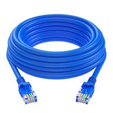 CAT6 Ethernet Cable RJ45 1000Mbps Networking Patch Lead Cable 5M/10M/20M/30M/40M