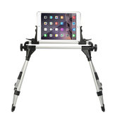 Bakeey Universal Foldable Adjustable Tablet Laptop Phone Lazy Stand Holder Floor Desk Tripod Desktop Mount for iPhone for iPad Galaxy Tab