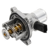 Thermostat with Housing 24405922 For Fiat Croma Opel Vauxhall Astra Meriva