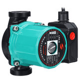 3 Speed 220V Central Heating Circulator Mute Boiler Hot Water Circulating Pump