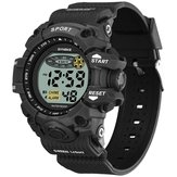 SYNOKE 9036 Waterproof Sport Kids Digital Watch