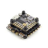 HGLRC FD435 Stack FD F4 Mini Controlador de Vôo 35A Blheli_32 3-6S 4 Em 1 ESC 20x20mm