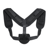 1Pcs Humpback Correction Back Support Shoulder Belt Brace Posture Adjustable Corrector