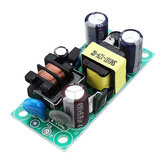 3pcs AC-DC 220V to 12V Switching Power Supply Module Isolated Power Supply Bare Board / 12V0.5A
