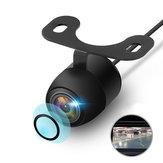 車HDリアビューカメラ170°広角逆駐車カメラナイトビジョン防水CCD LED自動バックアップモニターユニバーサル