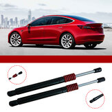 Moldes automáticos resistentes à corrosão da barra do suporte da cauda do elevador do tronco para o modelo 3 de Tesla