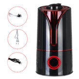 3.5L Ultrasonic Electric LED Aroma Humidifier Air Purifier Aromatherapy Diffuser