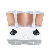 عن مراقبة هوائي إشارة Booster مكبر للصوت 2 قطع ل Hubsan H117S زينو PRO rc drone quadcopter