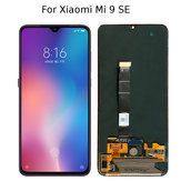 Display originale Xiaomi LCD Display + Touch Screen Digitizer con Strumenti per Xiaomi Mi 9 SE