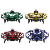 UFO Flying Ball Led Rc Toys Mini Drone Suspensão Indutiva Sensor Levitação