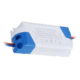 7W 9W 12W 15W LED Non Isolated Modulation Light External Driver Power Supply AC90-265V Constant Current Thyristor Dimming Module