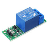 3pcs TK10-1P 1 Channel Relay Module High Level 10A MCU Expansion Relay 5V