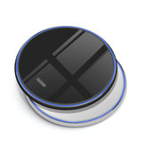 Bakeey 15W Qi Wireless Fast Charger Charging Bracket Pad Mat for iPhone 11 Pro XR X for Samsung Xiaomi Huawei