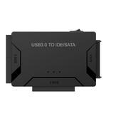 Convertitore da USB 3.0 a SATA / IDE E-yield per adattatore per disco rigido esterno da 2,5