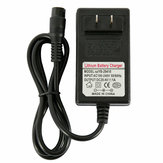 24V Battery Charger for Razor E100 E125 E150 Electric Scooter 3.3 FT Power Cord