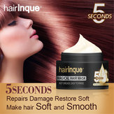 HAIRINQUE 50ml Magical Treatment Hair Mask Nourishing 5 Seconds Repairs Damages