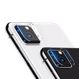 Bakeey2PCSAnti-scratchHDClearSoft Protetor de lente de câmera de telefone de vidro temperado para iPhone 11 Pro 5,8 polegadas