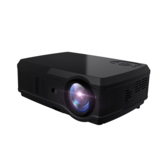 POWERFUL Full عالي الوضوح Projector SV-358 1920 * 1080P LED Android 7.1 2G + 16G وايفاي بلوتوث support 4K Home Cinema Beamer