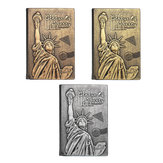Statue of Liberty Notebook Travel School Notebook Gift Fashion Notebook for School Office Supplies
