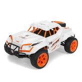TKKJ K01 1/16 2.4G 4WD RCカー電気ラリーオフロード車RTRおもちゃ