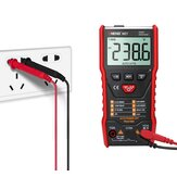 ANENG M21 Digital Multimeter 6000 Counts Backlight AC / DC Ammeter Voltmeter Ohm Portable Meter