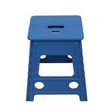 Sedia pieghevole per uso domestico campeggio Sedia Picnic Beach Porta sedile portatile Portellone viaggio blu